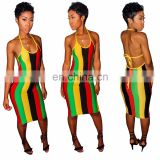 INQUIRY about 2017 New Rasta Clothing Womens Jamaican Dress