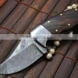 wholesale Damascus knifes - Damascus Folding Knife/Damascus Folding Pocket Knife/Damascus Floding