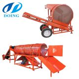 High efficiency fresh cassava chips machine