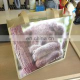 high quality koala eco nonwoven shopping bag for Australia