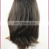 Best Selling Very Popular Human Hair Half Head Wig