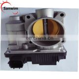 Auto throttle body HITACHI SERA576-01 REM50 16119AE003