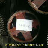Locomotive Parts Locomotive Accessories 76 Gear