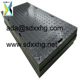 ground protection mat Road mat HDPE road mat China 4x8 pe hdpe ground protection mat portable roadway mat