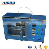 Retardant Performance Burning Tester for Car Decoration Materials