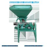 New design Dry lotus nut sheller/dry lotus nut peeler/Lotus seed processing line Yield 30 kg per hour