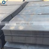 China good quality D2 DIN 1.2379 GB Cr12Mo1V1 Low Hardenability Cold Work Mould Steel Plate