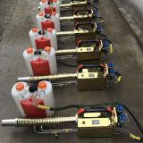 Fumigation Machine Spray Distance Of 6-10 Meters For Fruit Trees / Green Trees