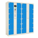 9 doors metal steel locker cabinet for gym room