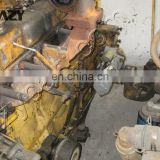 Used /second hand engine assy /complete engine / diesel engine assy 6D105 spare part for excavator