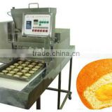 Automatic Cake Filling Machine|cake making machine|Jam injecting machine for cake