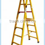 smooth,mat surface Surface Treatment and corrosion environment.,industry,construction Application FRP ladder
