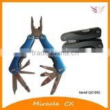 Mini size good promotional gift multi tool