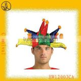 Clown Hats Carnival Party Hat