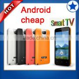 2sims tv smart Android 4.0 celulares chinos H3036