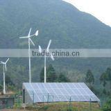 Richuan 15kw Off-Grid Hybrid Solar Wind Power System (DC240v / AC220v) with CE approved                                                                         Quality Choice