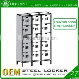 Hangzhou Xingyi metal locker steel security door/steel security door/steel security door