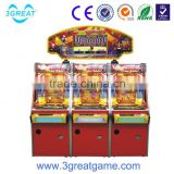 Newest best price coin pusher machine for sale