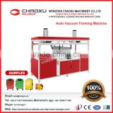 2015 advanced suitcase vacuum forming machine (auto type)                                                                         Quality Choice