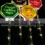 LED Pin Light Garden light Chiristmas Light Parking Light Decorative Light Holiday Light