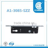 2015 hot saleA1-3085-SZZ cylinder lock body / mortise lock body /pella 2 point bolt mortise lock factory price with high quality