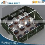 OEM ODM factory tent military surplus with reasonable cost