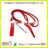 Bungee Coil Lanyard/ Lobster Claw Bungee Cord Lanyard Factroy Supply                                                                         Quality Choice