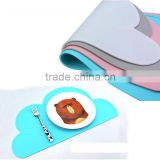 silicone food container baby silicone placemat and plate kids silicone placemat kids silicone placemat
