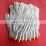 High quality cotton glove safety equipment                                                                         Quality Choice