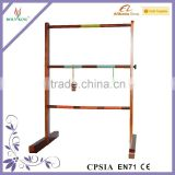 Ladder golf game set/ladder ball with carry bag Custom Colorful Ladder ball game