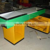 PRICE NEG!!! cash counter table design wrap
