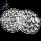 Optical acrylic led street light lens, LED module lens for street light lens,big fresnel lens