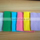 Non Woven handmade crochet table cloth