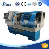 "400mm diameter turning 10"" chuck cnc lathe machine price specification"