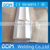 Ceramic Weld Backing Tape