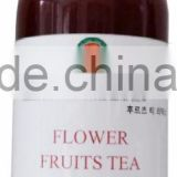 FLOWER FRUITS TEA