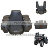 43L ATV Rear Cargo Case with Seat and Cushion