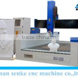 foam 4 axis cnc milling machine 5 axis cnc wood carving machine                                                                         Quality Choice