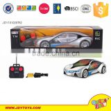 1:14 four-way lighting simulation remote control car rc car