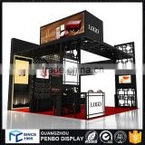 Modern style classical design MDF bubble tea kiosk for tea retail kiosk sale