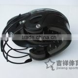 baseball mask/safety helmet new style Baseball Batting Helmet with face mask