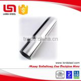seamless nickel alloy pipe inconel 601 pipe and tube