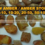 RAW AMBER, AMBER STONES, AMBER FROM UKRAINE, DELIVERY TO CHINA