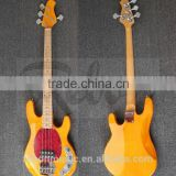 Weifang Rebon 4 string olp electric bass guitar
