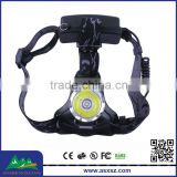 Manufacturer Price Wholesale OEM LED Headlamp,T6 LED 4 Mode 1200 lumens Bicycling LED Headlamp,Camping Light LED Headlamp