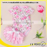korean short romper pp pants newborn baby clothes factory                                                                         Quality Choice
