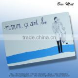 Logo Printed Promotional Plastic Placemat