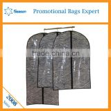 Outer& Suit cover bag clear garment bags for dresses                                                                                                         Supplier's Choice