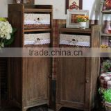 1 factory direct - garden wood furniture - locker - bucket cabinet file cabinet drawers - - - the living room cabinet