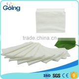 Facial Tissue FSC certificate portable pocket tissue